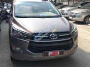 Bán Toyota Innova 2.0E sản xuất 2017 giá thương lượng, gọi ngay em Thắng được tư vấn về giá và thủ tục mua xe giá 740 triệu tại Tp.HCM
