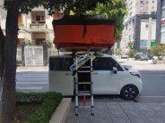 Bán Kia Ray 1.0 AT năm 2012, màu trắng, nhập khẩu giá 430 triệu tại Hà Nội