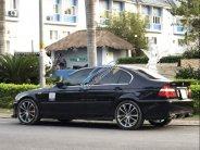 Bán BMW 318i Sports đời 2005, màu đen giá 255 triệu tại Tp.HCM