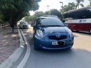 Bán ô tô Toyota Yaris 1.3 đời 2007, màu xanh lam, nhập khẩu nguyên chiếc, 333tr giá 333 triệu tại Hà Nội