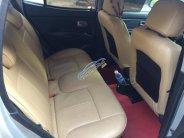 Bán ô tô Kia Morning SX năm sản xuất 2011, màu bạc giá 160 triệu tại Hưng Yên