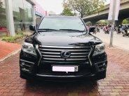 Bán ô tô Lexus LX 570 năm 2014, màu đen, nhập khẩu chính hãng giá 4 tỷ 900 tr tại Hà Nội