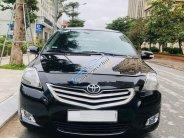 Bác Tuấn bán xe Vios đen sản xuất 2012 chính chủ giá 310 triệu tại Hà Nội