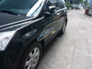 Cần bán xe Honda CR V sản xuất 2009, màu đen, giá 545tr giá 545 triệu tại Tp.HCM
