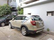 Bán Chevrolet Captiva sản xuất 2007, màu kem (be) giá cạnh tranh giá 235 triệu tại Hà Nội