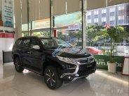 Bán Mitsubishi Pajero đời 2018, màu đen, giá tốt giá 1 tỷ 62 tr tại Tp.HCM