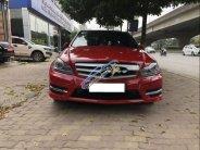 Bán C300 AMG sản xuất và đăng ký cuối 2014, xe mới chạy 4 vạn giá 970 triệu tại Hà Nội