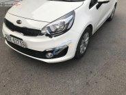 Cần bán Kia Rio đời 2016, màu trắng, xe nhập giá 450 triệu tại Hà Nội
