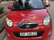 Bán xe Kia Morning 2012, màu đỏ, 192 triệu giá 192 triệu tại Hà Nội