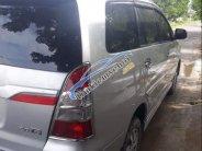 Bán ô tô Toyota Innova E đời 2014, màu bạc số sàn, 468tr giá 468 triệu tại Đà Nẵng