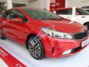 Bán Kia Cerato 2.0 AT sản xuất năm 2016, màu đỏ giá 615 triệu tại Hải Phòng