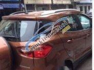 Cần bán Ford EcoSport sản xuất 2018, màu nâu, 605tr giá 605 triệu tại Hà Nội