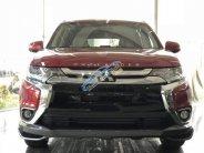 Cần bán Mitsubishi Outlander năm 2018, màu đỏ, giá tốt giá 1 tỷ 49 tr tại Bình Phước
