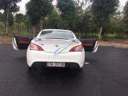 Bán Hyundai Gennesis 2.0 sx 2010, màu trắng giá 515 triệu tại Hà Nội