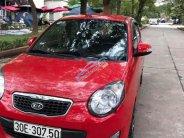 Cần bán lại xe Kia Morning năm sản xuất 2011, màu đỏ giá 238 triệu tại Hà Nội