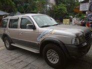 Bán Ford Everest đời 2005, giá tốt giá 290 triệu tại Tp.HCM