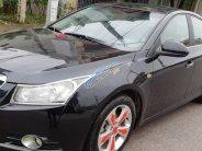 Cần bán lại xe Daewoo Lacetti CDX 1.6 AT đời 2009, màu đen, xe nhập, giá chỉ 285 triệu giá 285 triệu tại Bắc Giang
