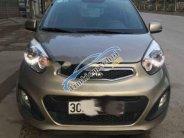 Bán lại xe Kia Morning sản xuất 2015, màu vàng cát  giá 345 triệu tại Hà Nội