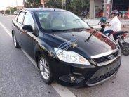 Bán ô tô Ford Focus đời 2011, màu đen xe gia đình, giá 285tr giá 285 triệu tại Hà Nội