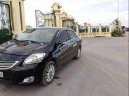 Cần bán xe Toyota Vios 2012, màu đen, giá 295tr giá 295 triệu tại Hà Nội
