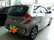 Bán ô tô Kia Morning Si MT năm sản xuất 2016, số sàn giá 306 triệu tại Phú Thọ