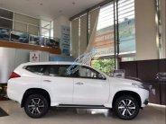 Bán Mitsubishi Pajero Sport GLS G4AT sản xuất năm 2018, mới 100% giá 1 tỷ 263 tr tại Tp.HCM