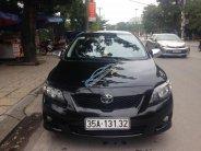 Bán xe Toyota Corolla Z, nhập khẩu nguyên chiếc đăng ký lần đầu 2010 biển Hà Nội 30X giá 456 triệu tại Ninh Bình