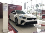 Kia Bắc Ninh: LH 0366.28.1234, ra mắt mẫu xe mới Kia Cerato All New model 2019, sẵn xe giao ngay giá 589 triệu tại Bắc Ninh