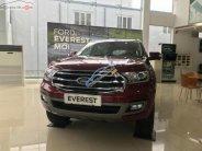 Cần bán Ford Everest Trend 2.0L 4x2 AT đời 2019, màu đỏ, nhập khẩu giá 1 tỷ 107 tr tại Hà Nội