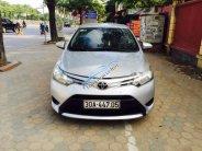 Bán Toyota Vios sản xuất 2014, màu bạc, chính chủ, 375 triệu giá 375 triệu tại Hà Nội