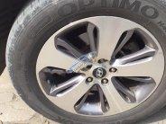 Cần bán Hyundai Santa Fe 2.0L năm sản xuất 2012, màu bạc, nhập khẩu nguyên chiếc, 829tr giá 829 triệu tại Hà Nội