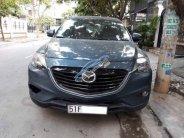 Bán Mazda CX 9 năm sản xuất 2015 chính chủ giá 1 tỷ 200 tr tại Tp.HCM