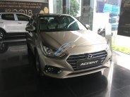 Cần bán Hyundai Accent 1.4 AT đặc biệt, màu kem (be) giao ngay toàn quốc giá 560 triệu tại Tp.HCM