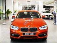 Bán BMW 1 Series đời 2018, màu cam, nhập khẩu nguyên chiếc, giá tốt nhất, khuyến mãi khủng nhất giá 1 tỷ tại Tp.HCM