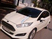 Bán ô tô Ford Fiesta Ecoboot 1.0 đời 2014, màu trắng giá 430 triệu tại Hà Nội