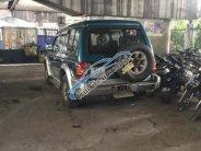 Bán xe cũ Mitsubishi Pajero đời 1998, xe nhập, giá tốt giá 160 triệu tại Tp.HCM