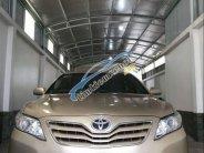 Bán xe Toyota Camry đời 2010, màu vàng, nhập khẩu giá 968 triệu tại An Giang