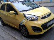 Cần bán xe Kia Morning, 1.25MT, 4 máy giá 189 triệu tại Hà Nội