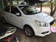 Cần bán Aveo số sàn, sản xuất 2017, xe còn nguyên bản, cam kết không ngập nước, không tai nạn giá 345 triệu tại Đà Nẵng