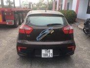 Chính chủ bán Kia Rio 1.4 AT năm 2014, màu nâu, nhập khẩu giá 485 triệu tại Hải Phòng