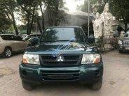 Cần bán gấp Mitsubishi Pajero năm 2005, xe nhập, giá 250tr giá 250 triệu tại Hà Nội