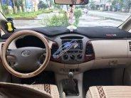 Bán Toyota Innova G 2007 chính chủ, giá tốt giá 345 triệu tại Hà Nội