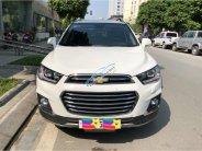 Bán xe Chevrolet Captiva LTZ năm 2016 màu trắng, 699 triệu nhập khẩu giá 699 triệu tại Hà Nội