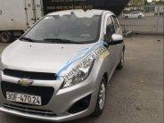 Cần bán lại xe Chevrolet Spark 2016, màu bạc chính chủ, 233 triệu giá 233 triệu tại Hà Nội