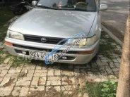 Gia đình bán ô tô Toyota Corolla đời 1997, màu bạc giá 120 triệu tại Đà Nẵng