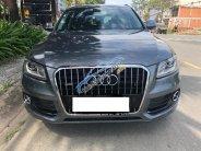 Bán Audi Q5 2.0 TFSI Quattro màu xám, sản xuất 11/2015 nhập Đức giá 1 tỷ 750 tr tại Hà Nội