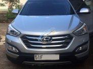 Bán Hyundai Santa Fe đời 2016, màu bạc số tự động, giá chỉ 945 triệu giá 945 triệu tại Đồng Nai