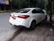 Bán lại xe Kia K3 2014, màu trắng số sàn, 455 triệu giá 455 triệu tại Hải Phòng
