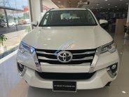 Toyota Fortuner 2.4G AT (4X2) năm sản xuất 2018, màu trắng, xe nhập giá 1 tỷ 102 tr tại Tp.HCM