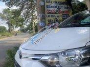 Cần bán Toyota Vios đời 2016, màu trắng giá 468 triệu tại Tp.HCM
